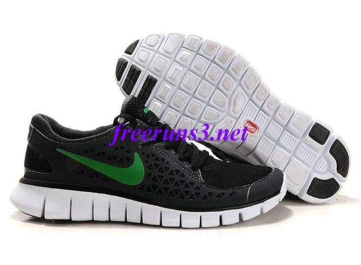best service 5c54c 71f66 ... new zealand e0r0aj mens nike free run black green shoes 79895 e535c