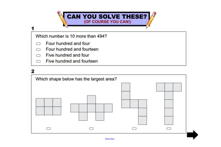 Year 3 NAPALN Numeracy practice questions for IWB http://interactivelessons.com.au/