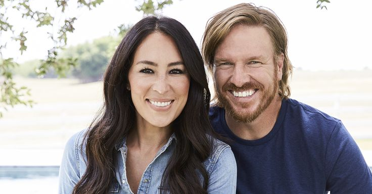 HGTV show Fixer Upper coming to an end after season 5