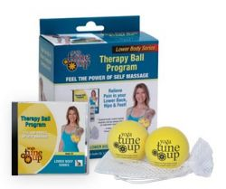 Yoga Tune Up Therapy Ball Program (lower body series) $24.95Ball Kits, Therapy Ball, Ball Programs, Lower Body, Body Series, Yoga Therapy, Body Therapy, Ball Cd, Yoga Tunes