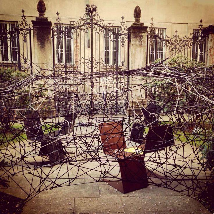 Il nido dell'uomo
