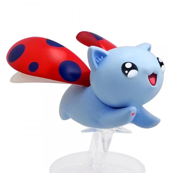 The Bravest Warriors Catbug Vinyl Plastic And Plush