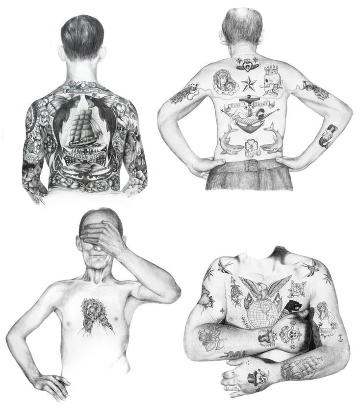 7 best russian prison tattoos images on pinterest for Tattoo artist job description