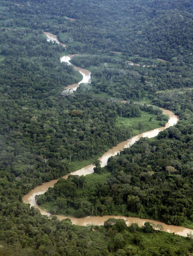 In Ecuador wachsen die letzten Urwälder der Erde, die der Mensch noch nicht zerstört hat. Hier, zwischen den Flüssen Napo und Curaray, gedeihen mehr Baumarten als im ganzen Rest von Amerika. Zudem sind im Yasuní-Nationalpark verschiedene Indianerstämme und zahlreiche Tierarten zu Hause. Nun ist ihre Heimat in Gefahr: Ecuadors Präsident Rafael Correa hat Erdölbohrungen in dem Schutzgebiet wieder erlaubt.
