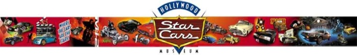 Hollywood Star Cars Museum - Hours & Info (865) 430-2200  914 Parkway  Located next to the Convention Center  near traffic light #8 .  Open 7 day a week from  9 am – 10 pm.  An average tour takes about an hour.