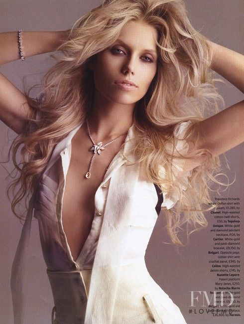 And who could forget Keith Richards daughter Theodora Richards