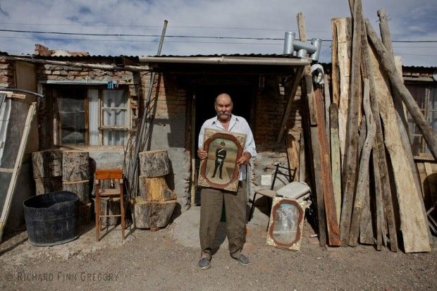 The Boers at the End of the World: Filmmaker Richard Finn Gregory shares some insights on meeting this remote community