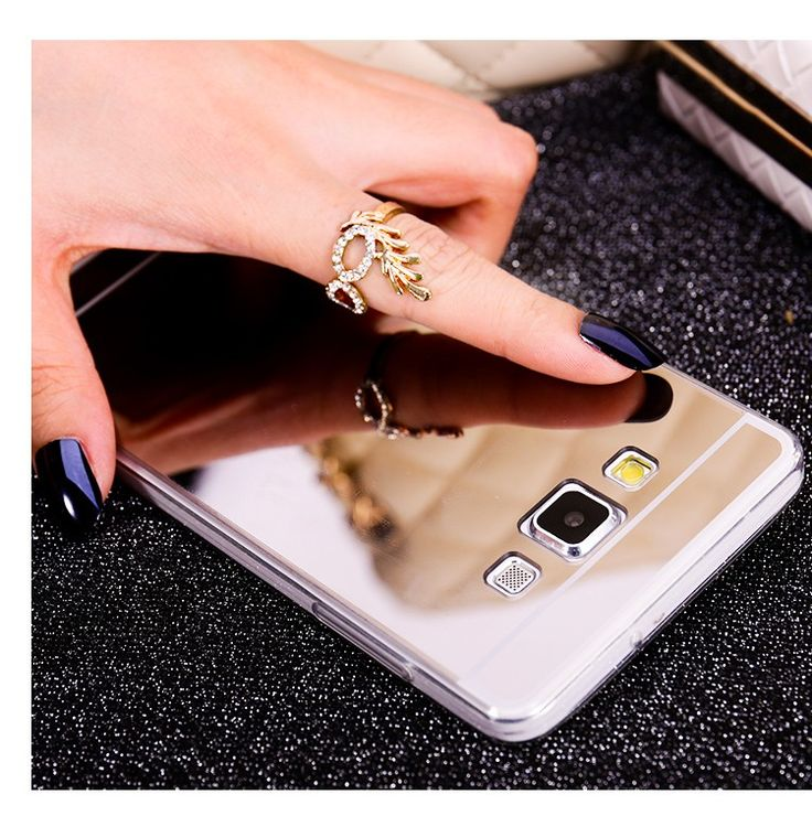 Luxury Rose Gold Mirror Case Soft Back Cover For Samsung Galaxy Grand Prime G530 G530H G531H VE G531 DUOS Shell  Full Cover Case