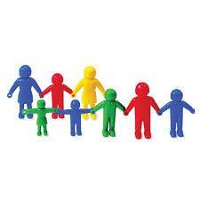 Familia para contar Ref 8-01308