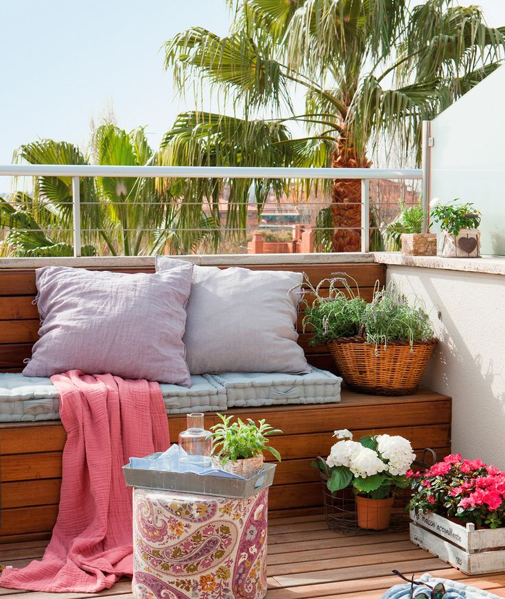 1000 images about balcony and rooftop on pinterest for Sofas terraza ikea