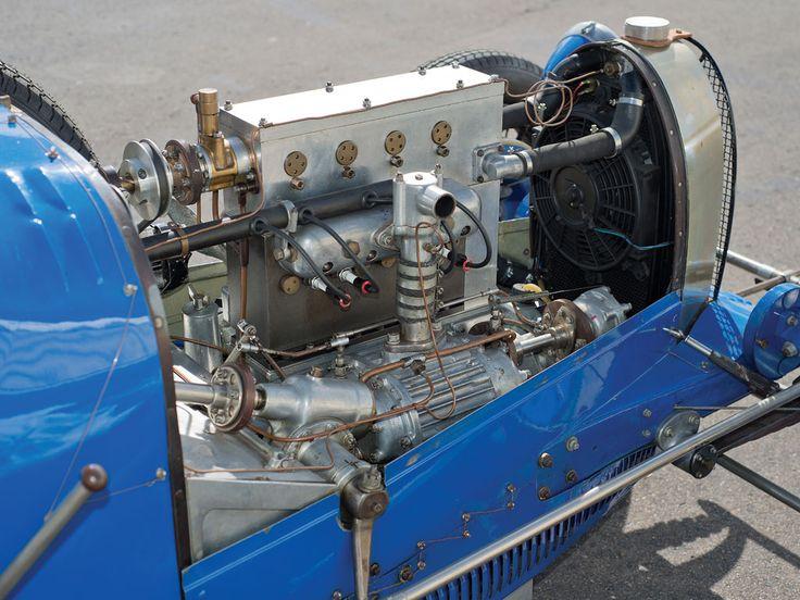 Discovery: Bugatti Type 35 | AUTOcult.fr