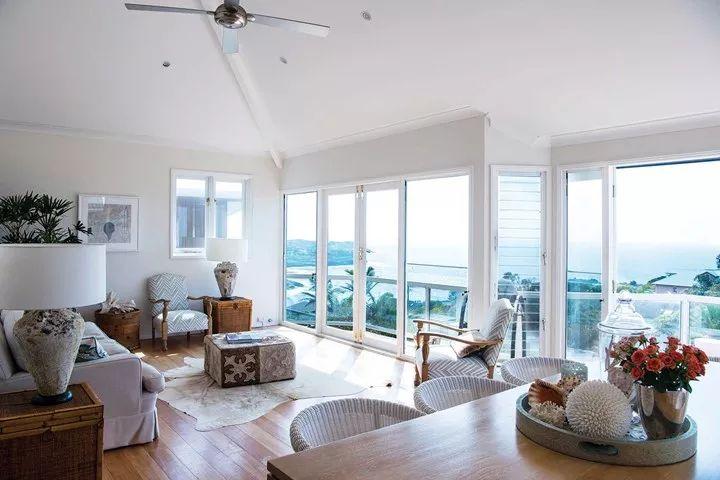 Take a tour of Deborah Hutton's (soon to be renovated) Sydney home | Home Beautiful Magazine Australia