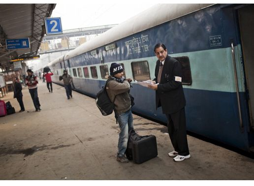 Train Tickets can now be Booked via SMS, availability of trains, PNR status and cancellation etc. by simply sending their SMS enquiry on 139 or 5676714. Read more at http://www.techmagnifier.com/news/train-tickets-can-now-be-booked-via-sms/