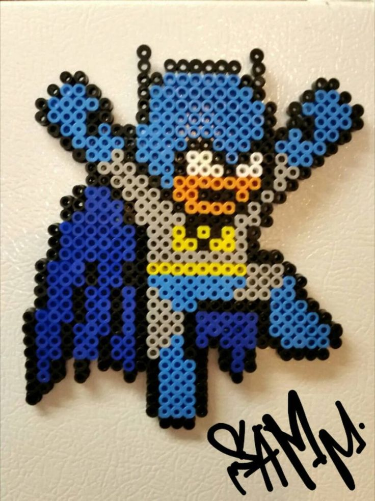 116 best images about cool hama bead designs on