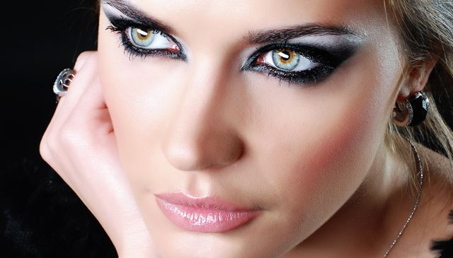 Smoky Eye #makeup #party