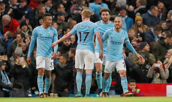 Premier League title odds: Latest odds after Man City Chelsea and Man Utd win in GW15    via Arsenal FC - Latest news gossip and videos http://ift.tt/2AFp1Lr  Arsenal FC - Latest news gossip and videos IFTTT
