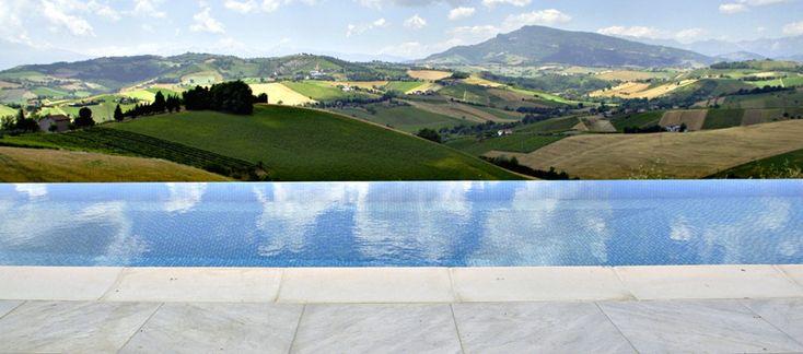 #infinity #pool #Molise #Abruzzo