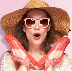 #Shopping : Envie de nouvelles #chaussures ? De #vêtements et #sacs de marques ? Utilisez nos bons de #réduction Spartoo pour faire des #économies !