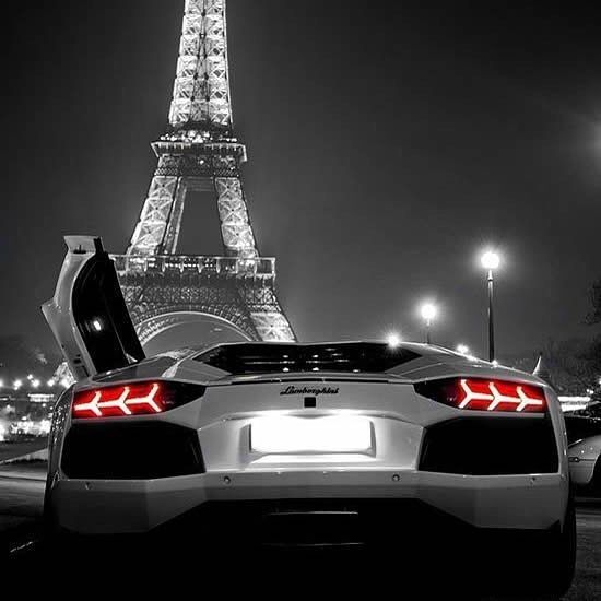 """67 Likes, 3 Comments - Hypnotique (@hypnotique.me) on Instagram: """"Friday Night in Paris... #peace #positive #vibes #outside #luxuryvacation #luxurytravel…"""""""