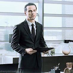 Andrew Scott (007 Spectre)