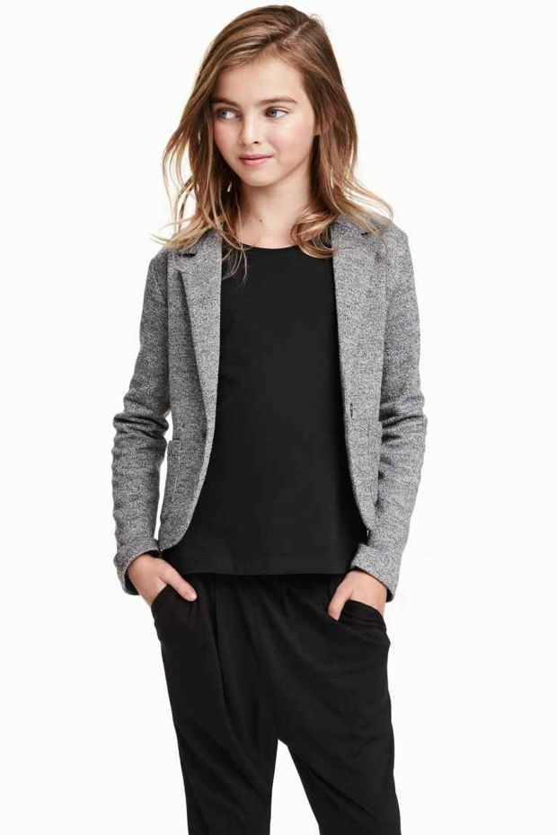 6 prendas de entretiempo para niñas #modainfantil #cazadorasparaniñas #chaquetasparaniñas
