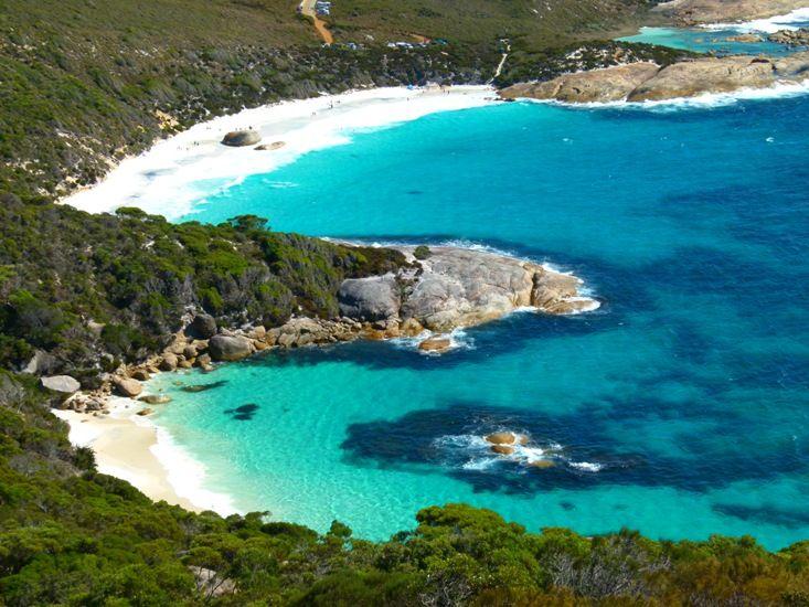 Little Beach, Albany, Western Australia
