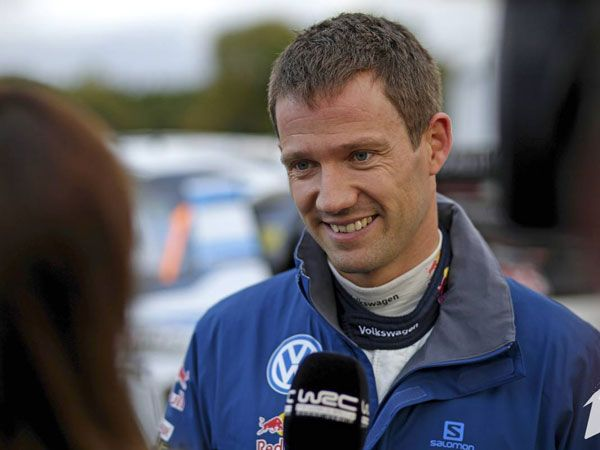 World Rally Championship: M-Sport Sealed The Deal With Sebastien Ogier For 2017 Season