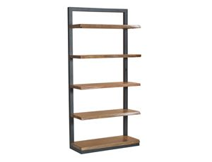 Organik Shelving Metal