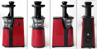 oneConcept Jimmie Andrews SlowJuicer 400w