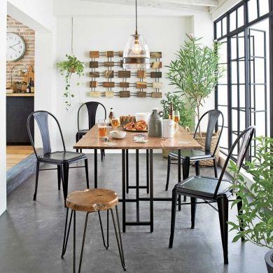 Comment meubler les petits espaces - Trucs et conseils - Décoration…