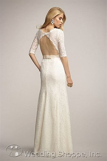 Encore by Watters Bridal Gown Coriander / 3218E