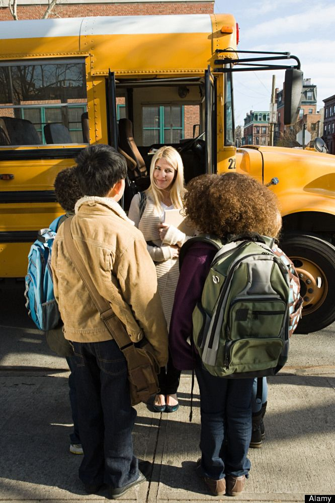 22. As a principal, you're expected to know about bus routes, curriculum, communication, school lunches, adolescent development, conflict management, learning disabilities, and more.