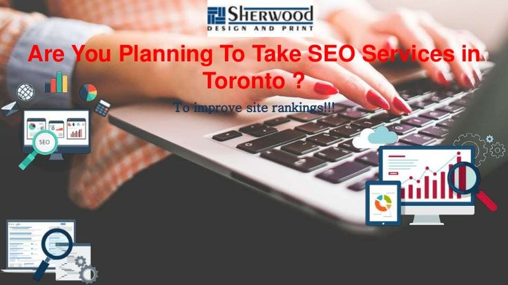 To receive any perceivable traffic from search engines, you must be in the top 30 results, and preferably in the top 10. #SherwoodDesignandPrint is a proven #digitalmarketingagency providing excellent #SEOservicesinToronto.