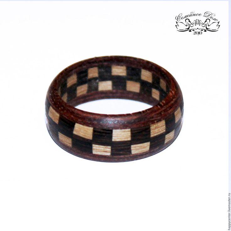 Купить Деревянные Кольца. Сегмент. - кольцо, кольцо ручной работы, кольца, Кольца на заказ