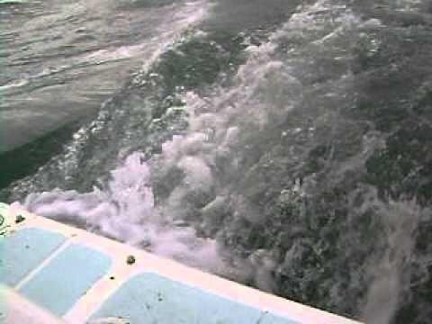 brazil isla grande llendo en la barcasa