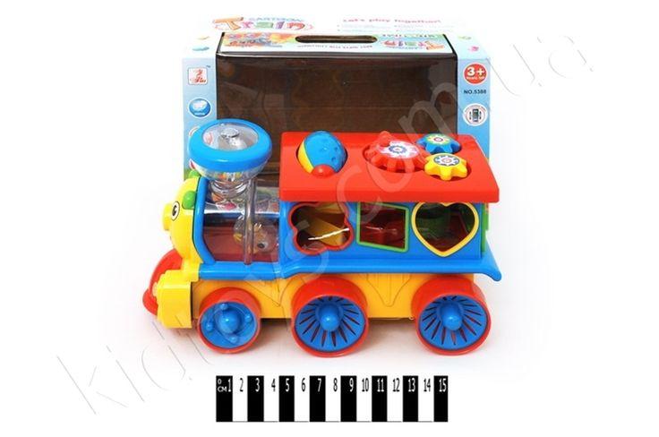Поізд муз.(коробка) 5388, магазин детский мир, настольные игры для детей 7 лет, секонд хенд интернет магазин, самодельные мягкие игрушки, кукла настенька, настольные игры оптом