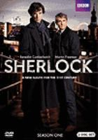 A contemporary take on the classic Arthur Conan Doyle series, starring Benedict Cumberbatch and Martin Freeman