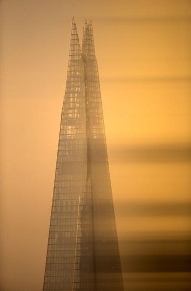 Il nuovo #skyline di #London - 5/7