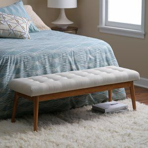 17 Best Ideas About Bedroom Benches On Pinterest Bed Bench Diy Bench And Upholstered Bench