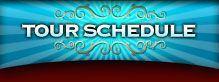 Ringling Brothers and Barnum and Bailey tour - Schedule