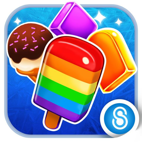 Download IPA / APK of Frozen Frenzy Mania: Challenging Match 3 Games for Free - http://ipapkfree.download/5375/