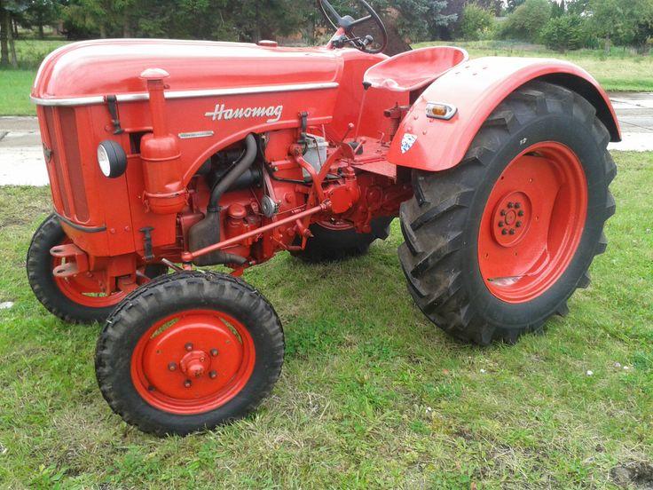 Best images about hanomag traktor on pinterest