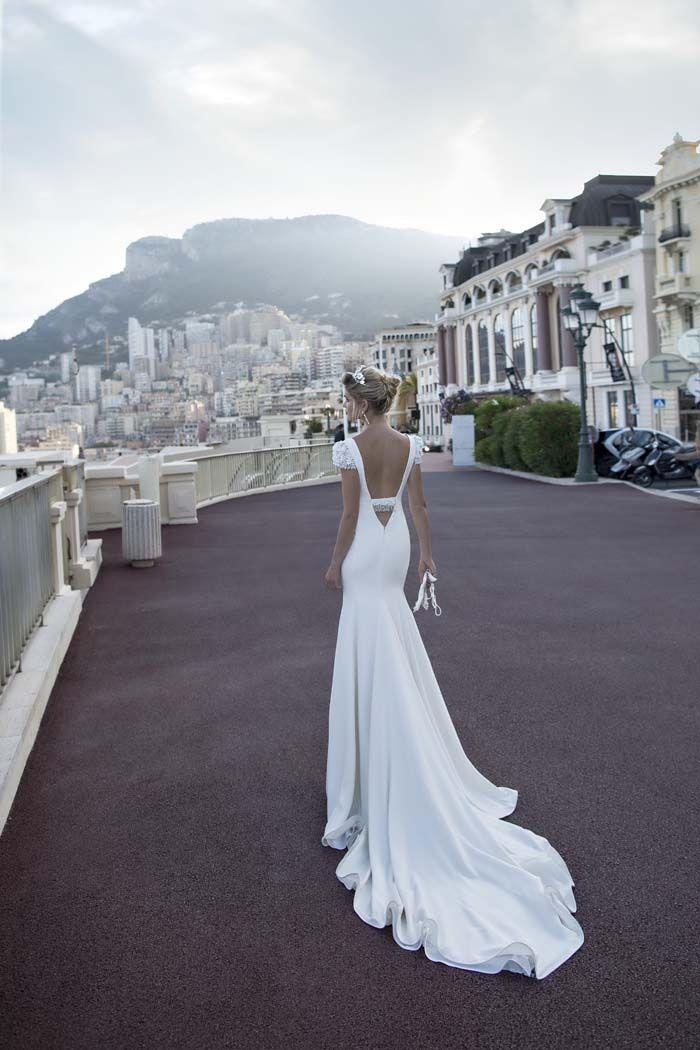 Princess wedding gowns and European romance!