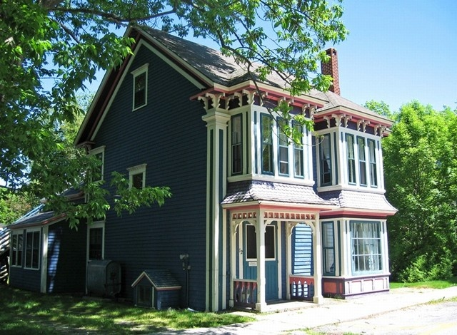 Houses With Bay Windows 13 best box bay windows images on pinterest | bay windows