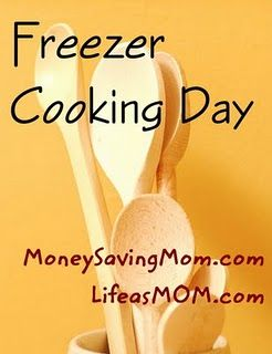 Freezer Meal Madness: Freezers Recipe, Cooking Recipe, Freezers Meals Recipe, Freezercook, Freezers Cooking, Freezer Cooking, Food Art, Meals Mad, Freezers Food