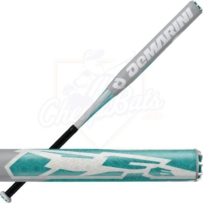 2014 DeMarini CF6 Fastpitch Softball Bat -11oz. WTDXCFS-14