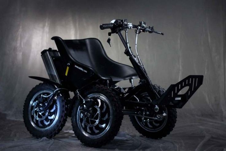Zoom is the smallest and lightest electric 4WD all-terrain vehicle. Take a look at the video...Zoom 4WD all-terrain vehicle, has revolutionary driving capabilities off-road including sand and snow.