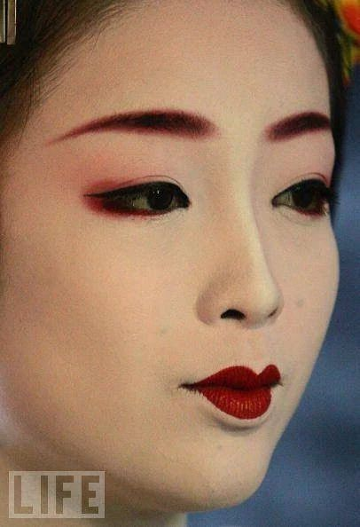 17 Best Ideas About Japanese Geisha On Pinterest Geishas