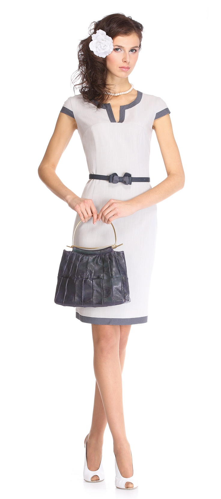 Dress DONATA-2 from Noche Mio