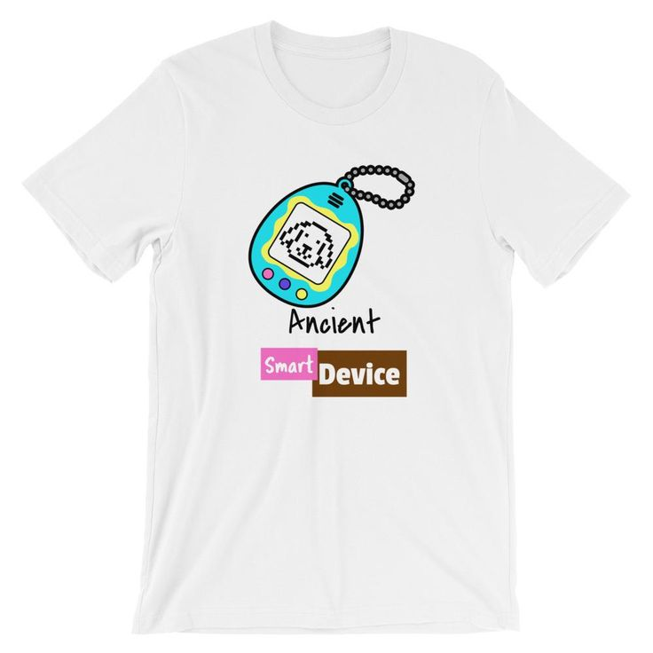 90's Graphic T-Shirt – Ancient Smart Device